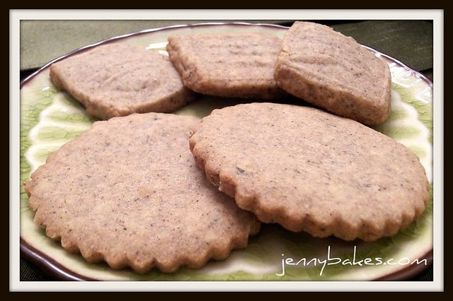 Croatian Black Pepper Cookies (Paprenjaci)