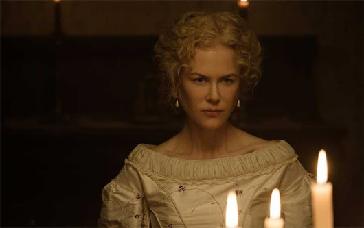 Watch This: Trailer for The Beguiled - Old Ain't Dead