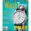 The Watches of James Bond › WatchTime - USA's No.1 Watch Magazine