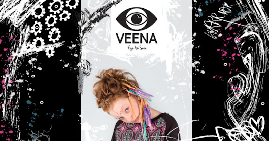 CLICK HERE to support VEENA: ETHICAL GIRLSWEAR THAT EMPOWERS USING ART