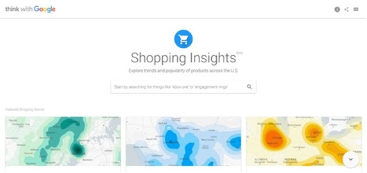 How to Plan Your Campaigns Using Google's Shopping Insights Tool