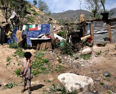 El Gobierno negó que la pobreza sea del 36,5%