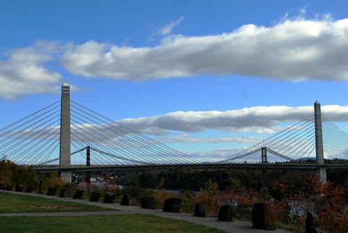 Penobscot-Narrows Bridge