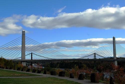 Penobscot-Narrows Bridge