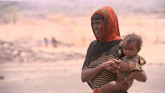 Ethiopia's history of famine deaths is seared into the collective memory of the nation.