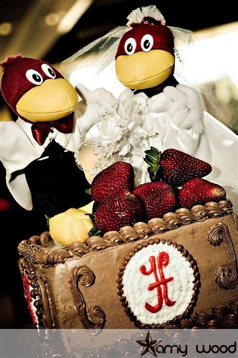SEC Grooms Cake   my sec team