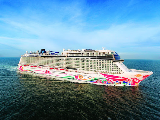 NCLH, Alibaba Partnership Aims to Ramp Up China Cruises | Travel Agent Central