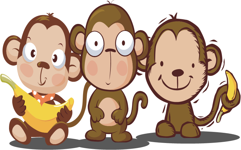 Image result for Monkey Business  clipart
