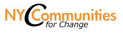 NY Communities for Change
