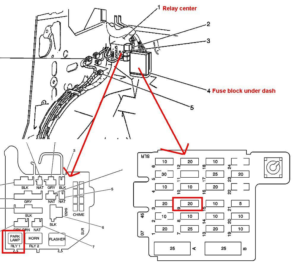 21 Best 1994 Ford Ranger Fuel Pump Wiring Diagram
