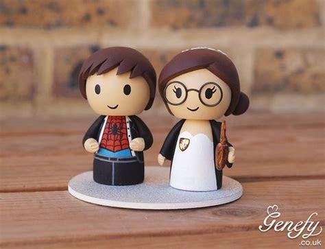 Best 25  Wedding cake toppers ideas on Pinterest   Plain