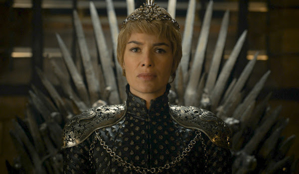 game of thrones queen cersei