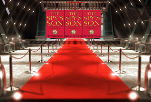 From Red Square to the Red Carpet, The Spy's Son goes big with Cross Creek Pictures