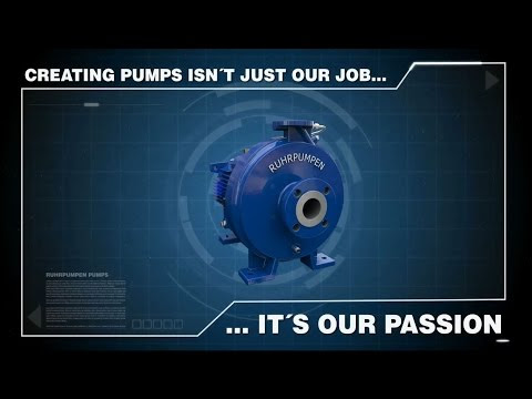 RUHRPUMPEN CORPORATE VIDEO 2016