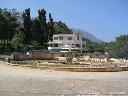 Chinna Thambi House