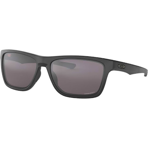 736e8dca04 Oakley Holston Prizm Sunglasses in Matte Black W   Prizm Grey ...