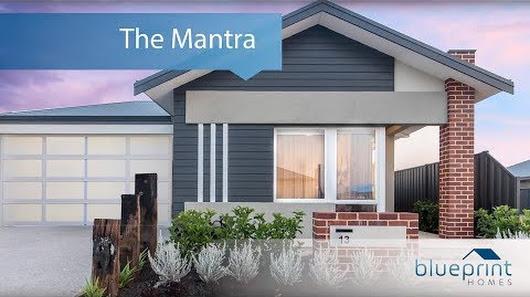 Blueprint homes google the mantra blueprint homes malvernweather Gallery