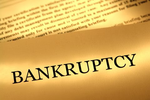 5 Most Common Reasons for Bankruptcy | Tyler Bankruptcy Lawyer