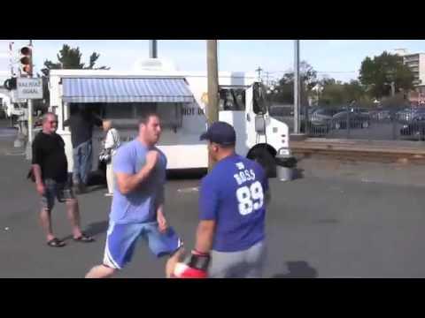 Como ganar una pelea