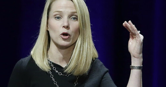 Mayer, five others to resign from Yahoo board; company to be renamed Altaba
