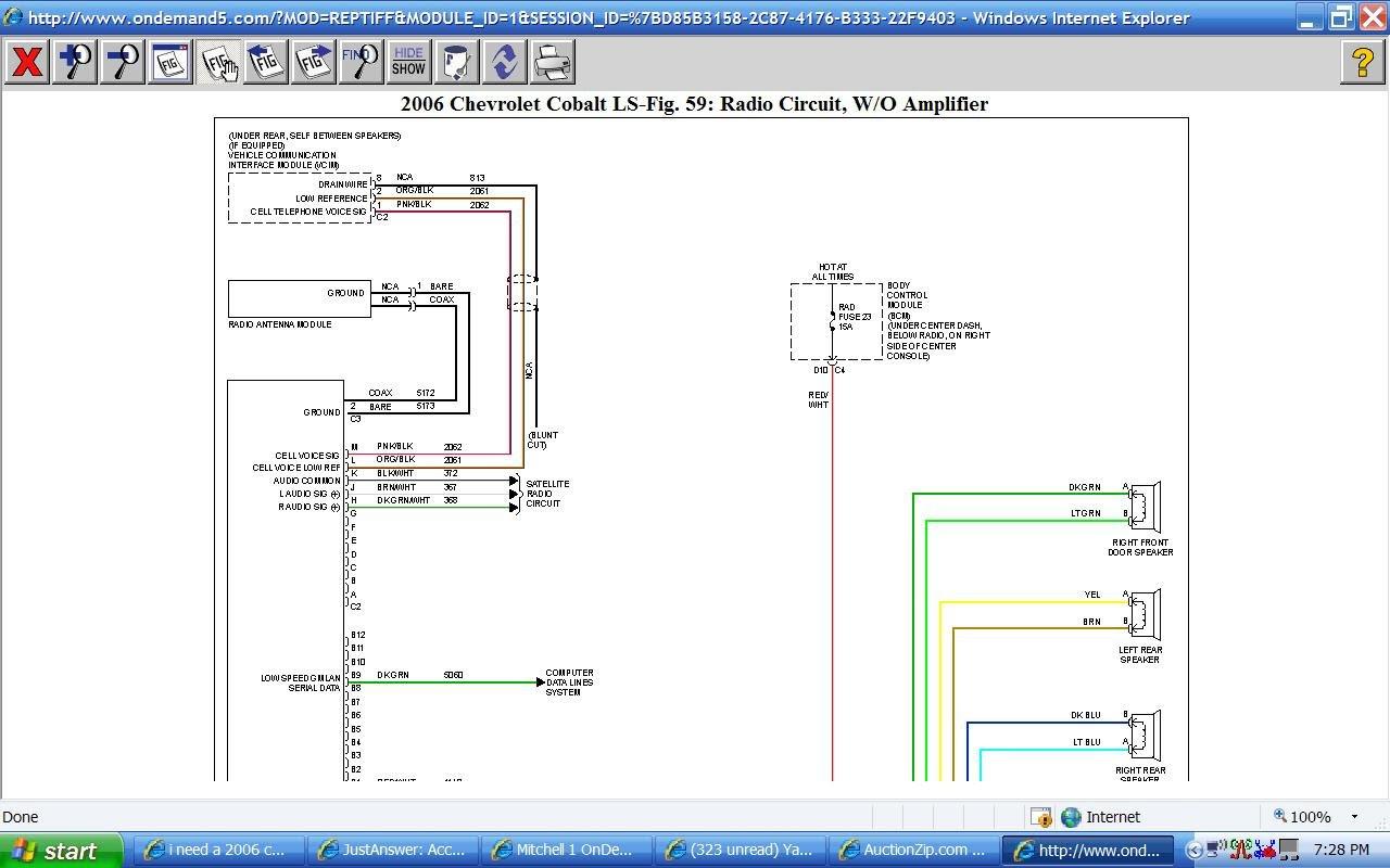 Diagram 2008 Cobalt Radio Wiring Diagram Full Version Hd Quality Wiring Diagram Pvdiagramxboxer Facilesicuro It