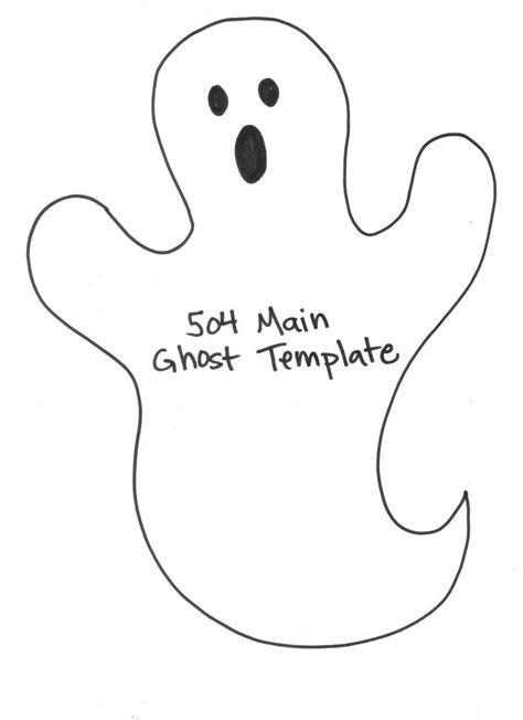 Easy Ghost Garland | Hometalk