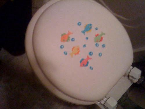 awful toilet seat