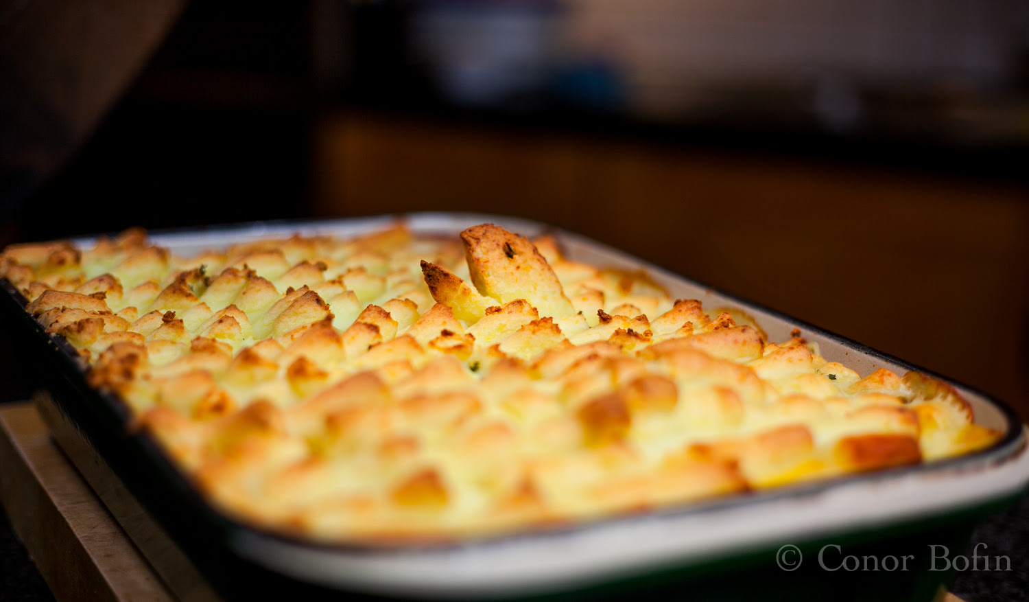 Meat reheat part 2 - Wave goodbye to Fish Pie | One Man's Meat