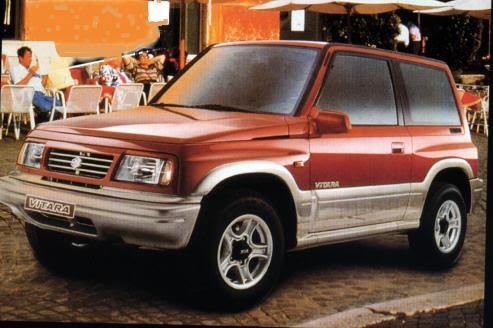 Suzuki Forenza Car And Autos