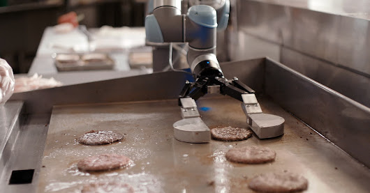 Miso Robotics is bringing artificial intelligence to restaurants