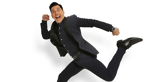 Russell Kane announces 2019 tour