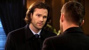 Supernatural Season 13 : A Most Holy Man
