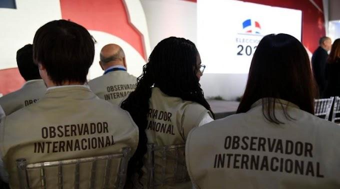 CORONAVIRUS REDUCIRÁ LA PRESENCIA DE OBSERVADORES INTERNACIONALES EN ELECCIONES DE JULIO