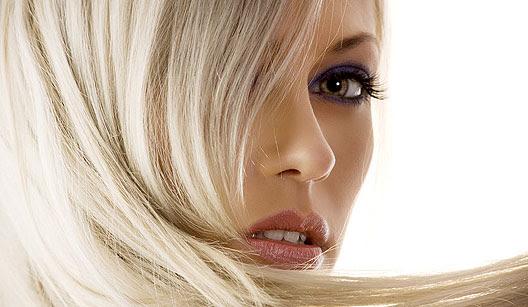 cabelos loiros perfeitos Como ter cabelos loiros lindos