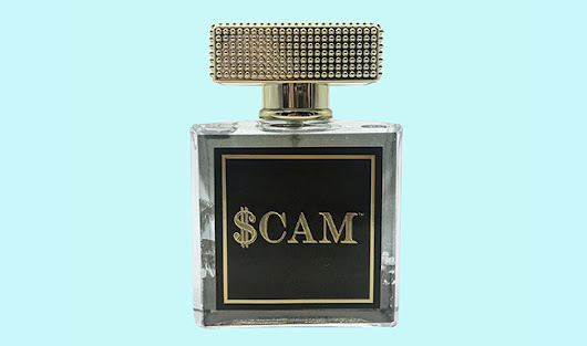 """SCAM"" Perfume Aims to Show Cruelty Behind Fragrances"