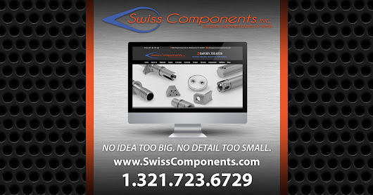 Swiss Components Services