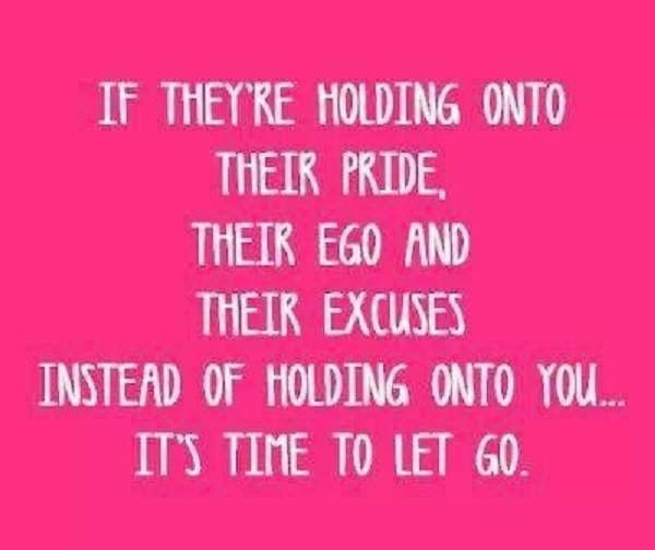 Quotes About Ego And Pride 61 Quotes