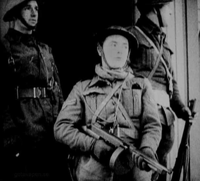 Cpl John Shaw , Lofoten Raid, Mar 1941