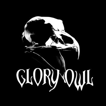 Glory Owl EP cover art