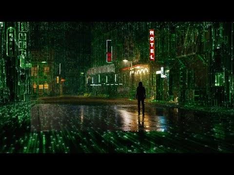 O Mundo Parou Para Ver....O Trailer de The Matrix Resurrections