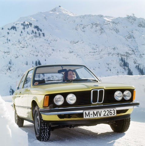 E21 BMW 3-Series coupe photo gallery | Between the Axles