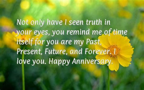 30  First Wedding Marriage Anniversary Quotes