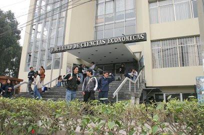 Facultad de Economía de San Marcos