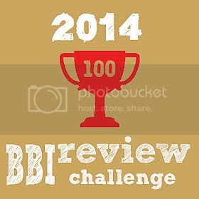 2014 BBI Review Challenge Progress