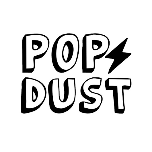 Popdust Presents podcast by Popdust Presents on Apple Podcasts