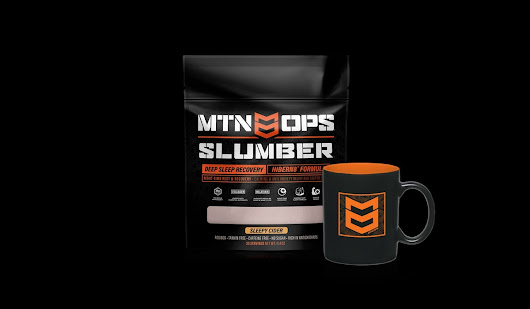 MTN OPS Delivers New Flavor of Slumber Sleep Formula Right on Time for Bowseason | OutdoorHub