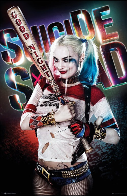 Margot Robbie Workout For Suicide Squad | Pop Workouts
