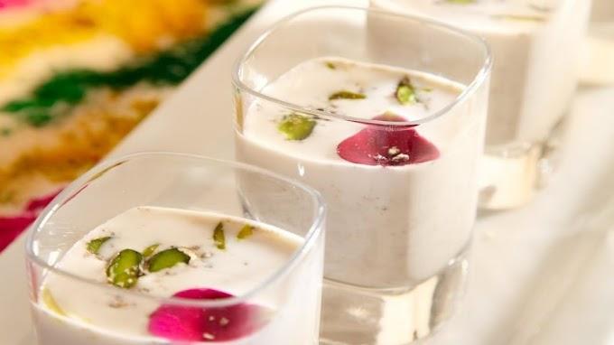 Minuman Khas India oleh - susucoklatmilo.xyz