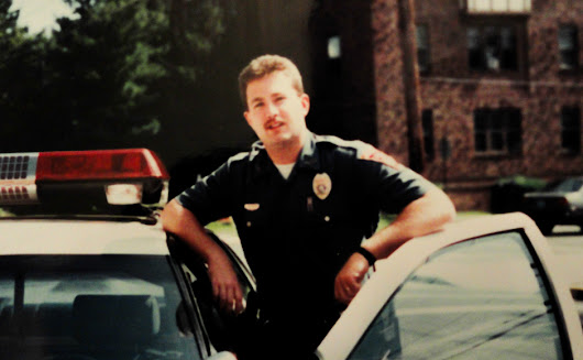 20 Years After Leslie Nelson Shooting, Haddon Heights Police Grieve, Reflect, Rededicate Themselves