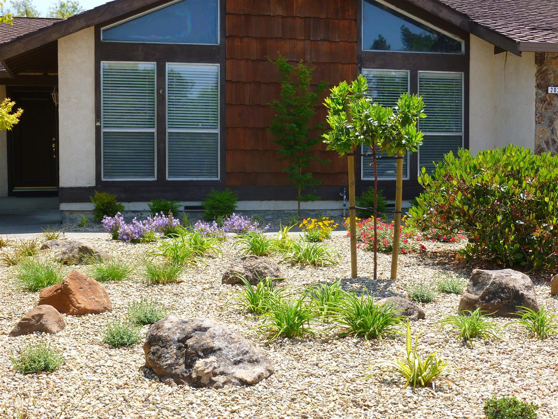 Low Maintenance Landscaping Ideas Front Yard Landscape Ideas